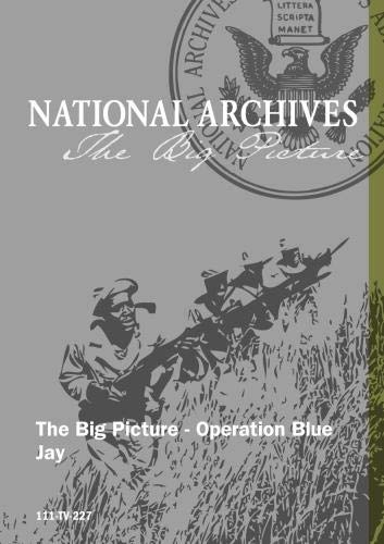 The Big Picture - Operation Blue Jay