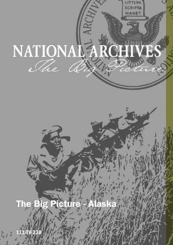 The Big Picture - Alaska