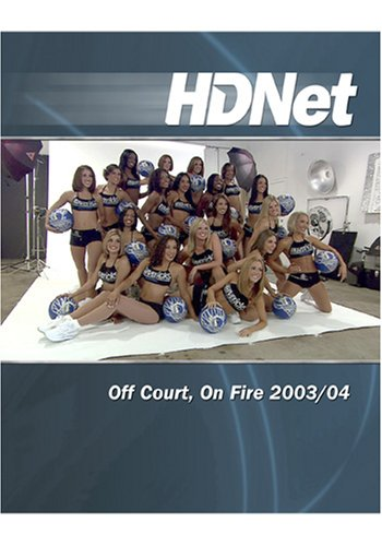 Off Court, On Fire 2003/04 [HD DVD]