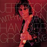 Jeff Beck With The Jan Hammer Group Live (1977)