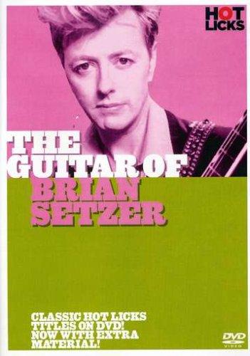 Brian Setzer: The Guitar of Brian Setzer