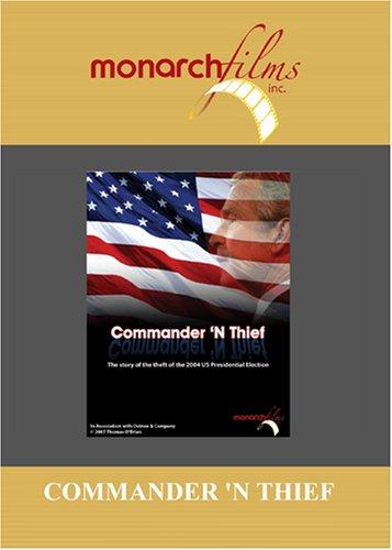 COMMANDER 'N THIEF