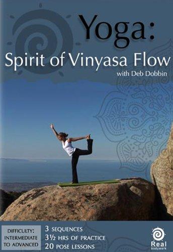 Yoga: Spirit of Vinyasa Flow