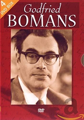 Godfried Bomans: De Veelzijdige Bomans