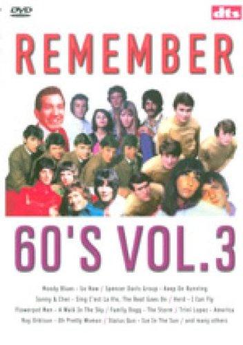 Remember 60's Vol 3