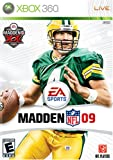 Madden NFL 09 (2008) (Video Game)