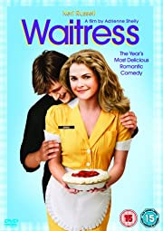 Waitress [Import anglais]