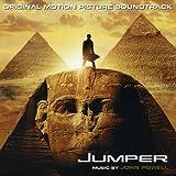 Jumper Soundtrack