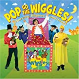 Pop Go the Wiggles Nursery Rhymes