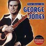 Best of George Jones [Collectables]