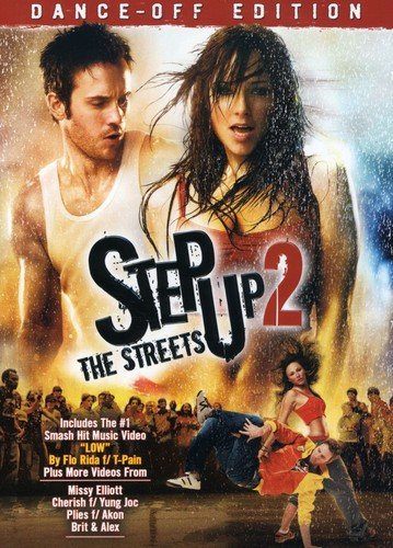 Step Up 2: The Streets part of Step Up