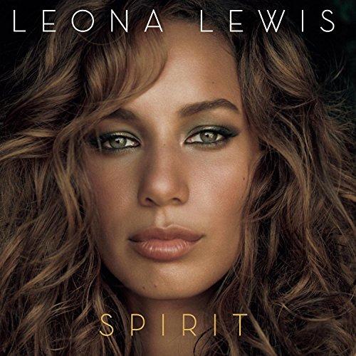 Album Cover: Spirit