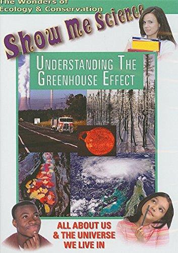 Understanding The Green House Effect