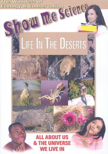 Life in The Deserts
