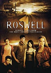 Roswell Season 1 – tekijä: Jason Behr
