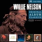Willie Nelson [Columbia Europe]