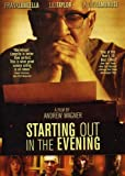 Starting Out in the Evening (2007) (Movie)