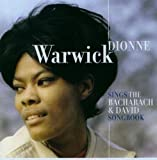 Dionne Warwick Sings the Bacharach & David Songbook [2008]