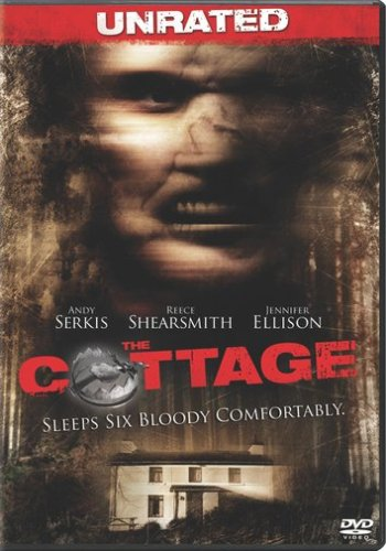 The Cottage DVD