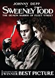 Sweeney Todd: The Demon Barber of Fleet Street (2007) (Movie)