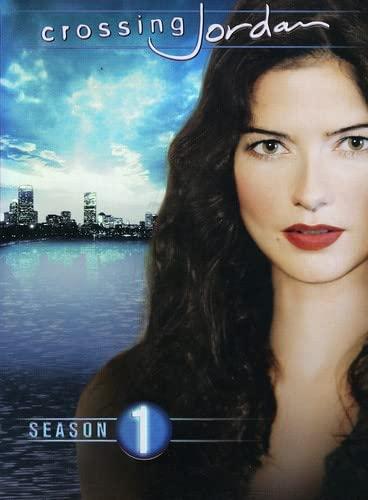 Blue Moon part of Crossing Jordan Season 4