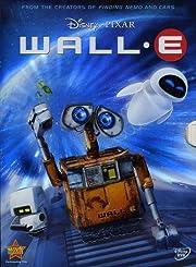 Wall-E (Single-Disc Edition) de Andrew…