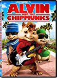 Alvin and the Chipmunks (2007) (Movie Series)