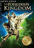 The Forbidden Kingdom (2008) (Movie)