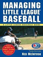 Managing Little League (Little League…