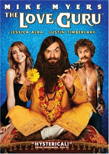Awfully Good: The Love Guru
