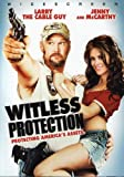 Witless Protection (2008) (Movie)