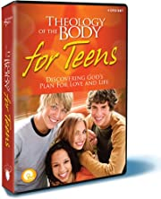 Theology Of The Body For Teens DVDs por…