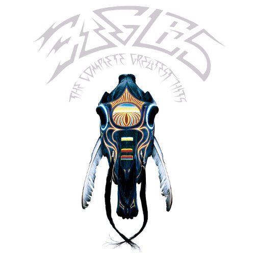 My Blog: The Eagles The Complete Greatest Hits