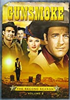 Gunsmoke: The Complete Second Season: Volume…