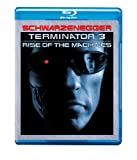 Terminator 3: Rise of the Machines (2003) (Movie)