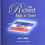 The Richest Man in Town de V. J. Smith