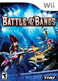 Battle of the Bands (2008) (Video Game)
