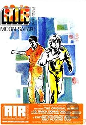 Moon Safari: 10th Anniversary [Deluxe Edition]