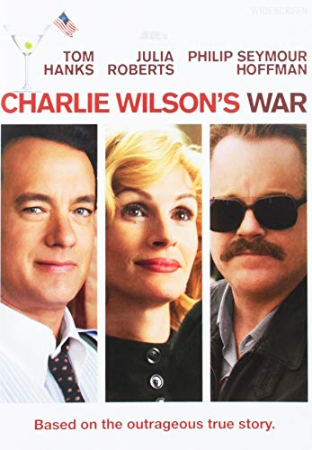 Charlie Wilson's War  DVD