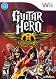 Guitar Hero: Aerosmith (2008) (Video Game)