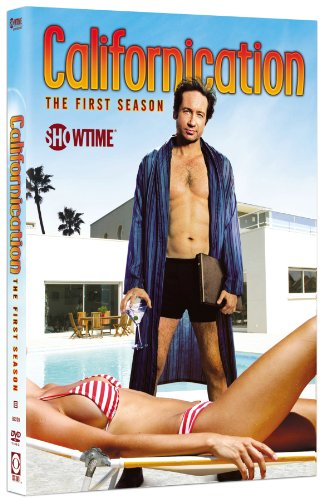 Pilot part of Californication Season 1