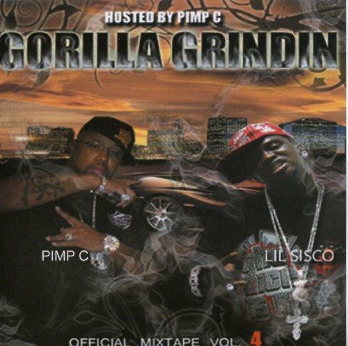 Gorilla Grindin, Vol. 4