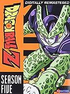 Dragon Ball Z: Season 5 [Blu-ray] by Chris…