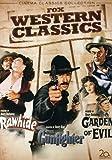 The Gunfighter (1950) (Movie)