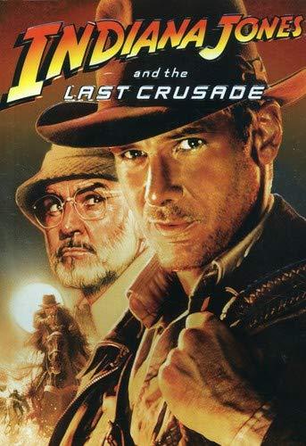 Indiana Jones and the Last Crusade part of Indiana Jones