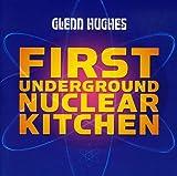First Underground Nuclear Kitchen (2008)