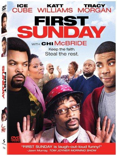 First Sunday DVD