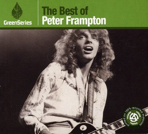 Best of Peter Frampton: Green Series