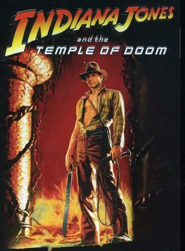 Indiana Jones and the Temple of Doom part of Indiana Jones