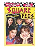 Square Pegs: To Serve Weemawee All My Days / Season: 1 / Episode: 17 (1983) (Television Episode)